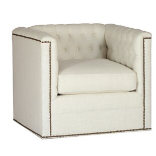 Gabby Thatcher Swivel Armchair