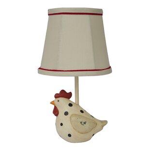 AHS Lighting Fat Hen 13