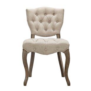 Bernier Side Chair (Set of 2) by One Allium Way