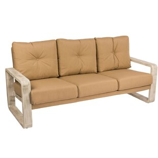 Vale Patio Sofa