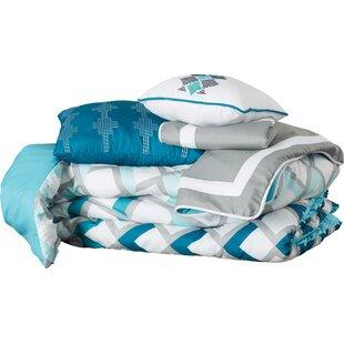 Zipcode Design Julius Comforter Set
