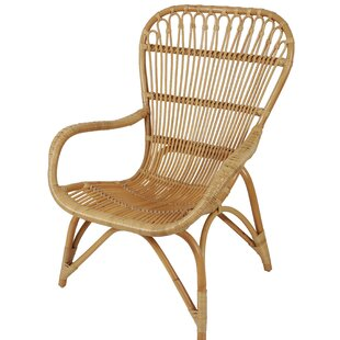 Yerby Patio Chair