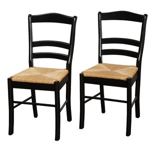 Paisley Side Chair (Set of 2)