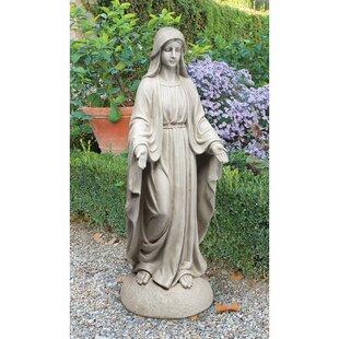 Design Toscano Madonna of ..