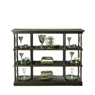 Bernhardt Sutton House Etagere Bookcase