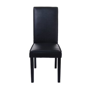 Winston Porter Kennelly Parsons Upholstered Dining Chair