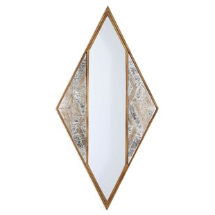 Wrought Studio Savage Accent Mirror