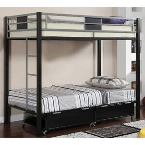 Anise Bunk Bed by A&J Homes Studio