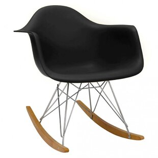 Ivy Bronx Debbi Rocking Chair
