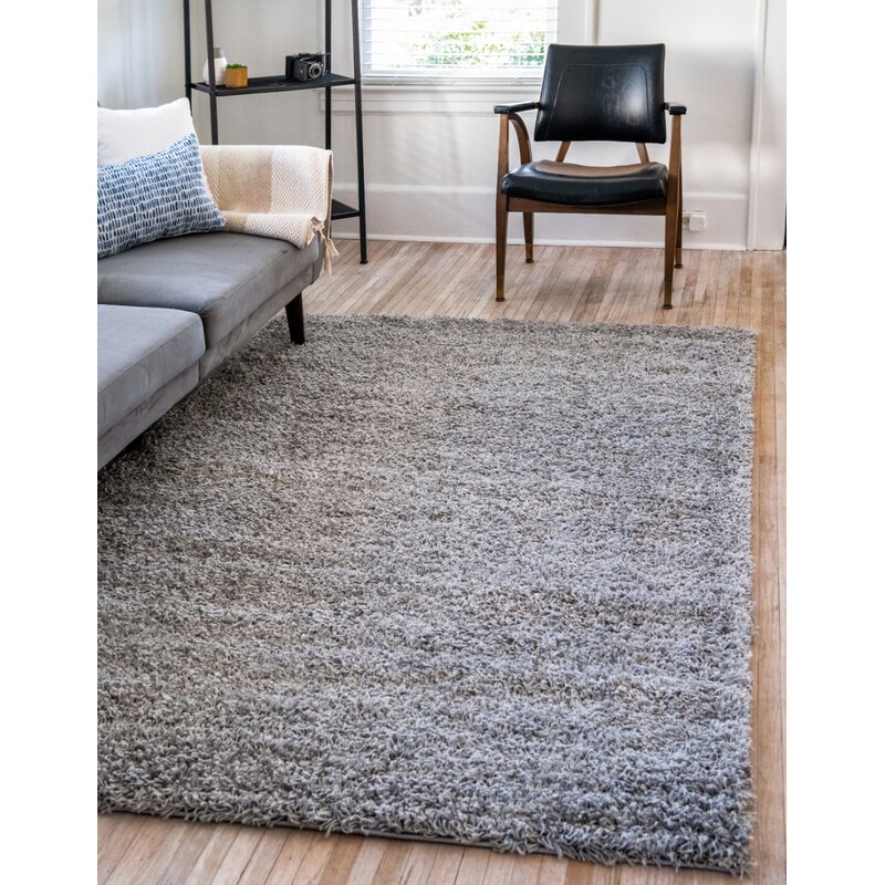 Dawson Gray Area Rug Reviews Allmodern