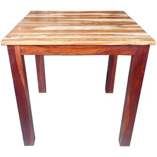 Wincott Pub Table by Bloomsbury Market Cool