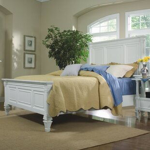 Keister Platform Bed by Darby Home Co