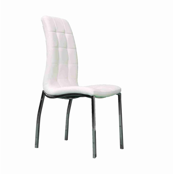 Awesome Mccreary Upholstered Dining Chair Cjindustries Chair Design For Home Cjindustriesco