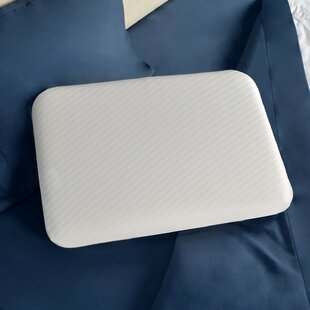 TEMPUR-Adapt Essential Plush Foam Standard Bed Pillow