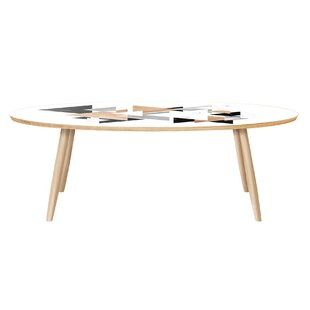 Noumea Coffee Table by Bungalow Rose