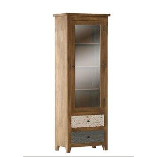 Glassman Display Cabinet By Bloomsbury Market
