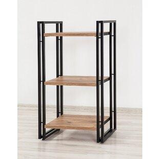 Izaguirre Bookcase By Ebern Designs