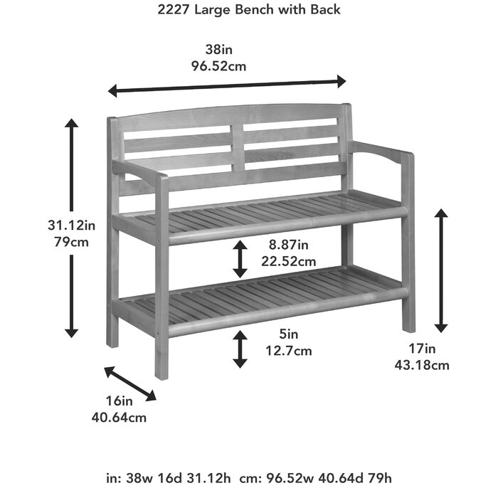 Fine Hales Wood Storage Bench Theyellowbook Wood Chair Design Ideas Theyellowbookinfo