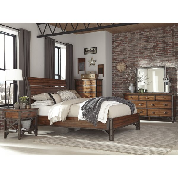 King Size Bedroom Furniture Wayfair
