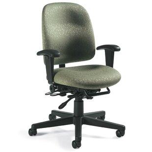 Global Total Office Granada Desk Chair