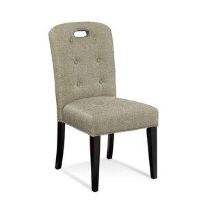 Lamb Side Chair (Set of 2) Willa Arlo Interiors