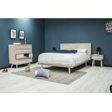Britton Standard Configurable Bedroom Set by Union Rustic