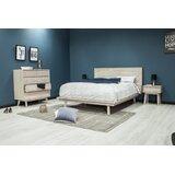 Kircher Platform Solid Wood Configurable Bedroom Set by Union Rustic
