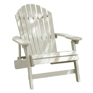 Phat Tommy Hamilton Plastic Folding Adirondack Chair by Buyers Choice Comparison