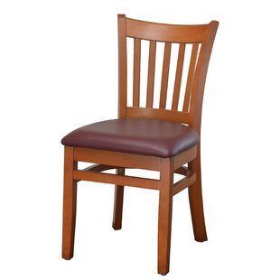 Purchase Side Upholstered Dining Chair by DHC Furniture