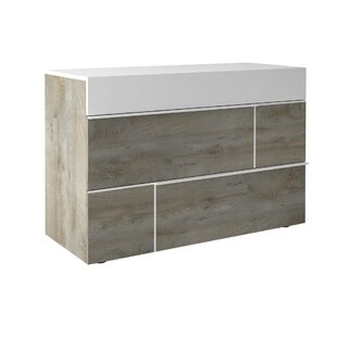 Hailey 3 Drawer Chest By Brayden Studio