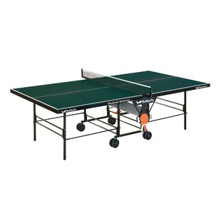 Playback Indoor Table Tennis Table ByButterfly