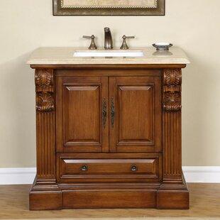 39 Single Bathroom Vanity Set by Fleur De Lis Living