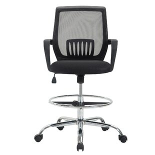 Kerlin Mesh Drafting Chair