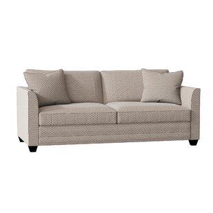 Sarah Standard Sofa By Wayfair Custom Upholstery™