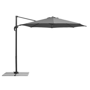 Rhodos Junior 3m Cantilever Parasol By Schneider Schirme
