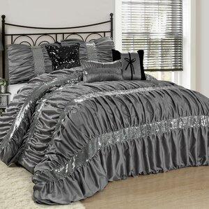 Luce 7 Piece Comforter Set