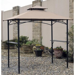 Replacement Canopy for Grill Gazebo & Bbq Canopy | Wayfair