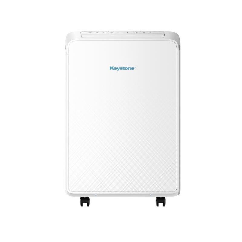 M Series Portable 6,500 BTU Portable Air Conditioner With Remote