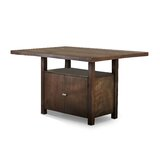 Arcia Counter Height Dining Table by Red Barrel Studio®