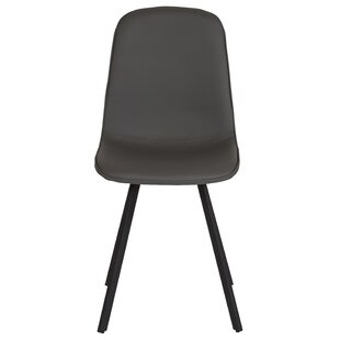 Imboden Upholstered Dining Chair by Ebern..