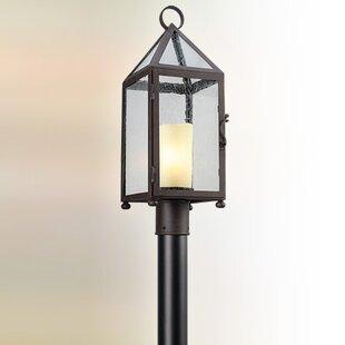 Bloomsbury Market Karole 1-Light Lantern Head