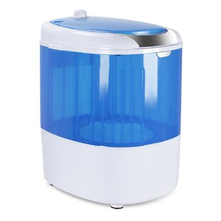 6.6 cu. ft. Portable Washer Only by Della