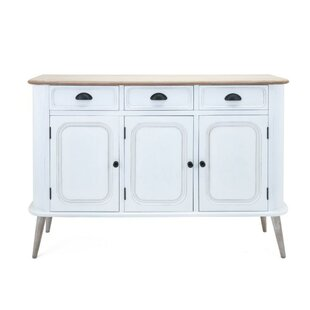 Buecker Imposingly Fine and Crisp Console Table