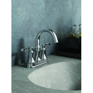 UCore Centerset Bathroom Faucet with Drain A..