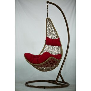 Gloria Hanging Chair by Castleton Home