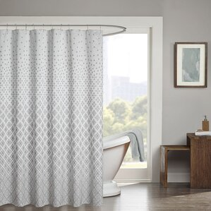 Shower Curtains Birch Curtain Pics Kikkerland Design