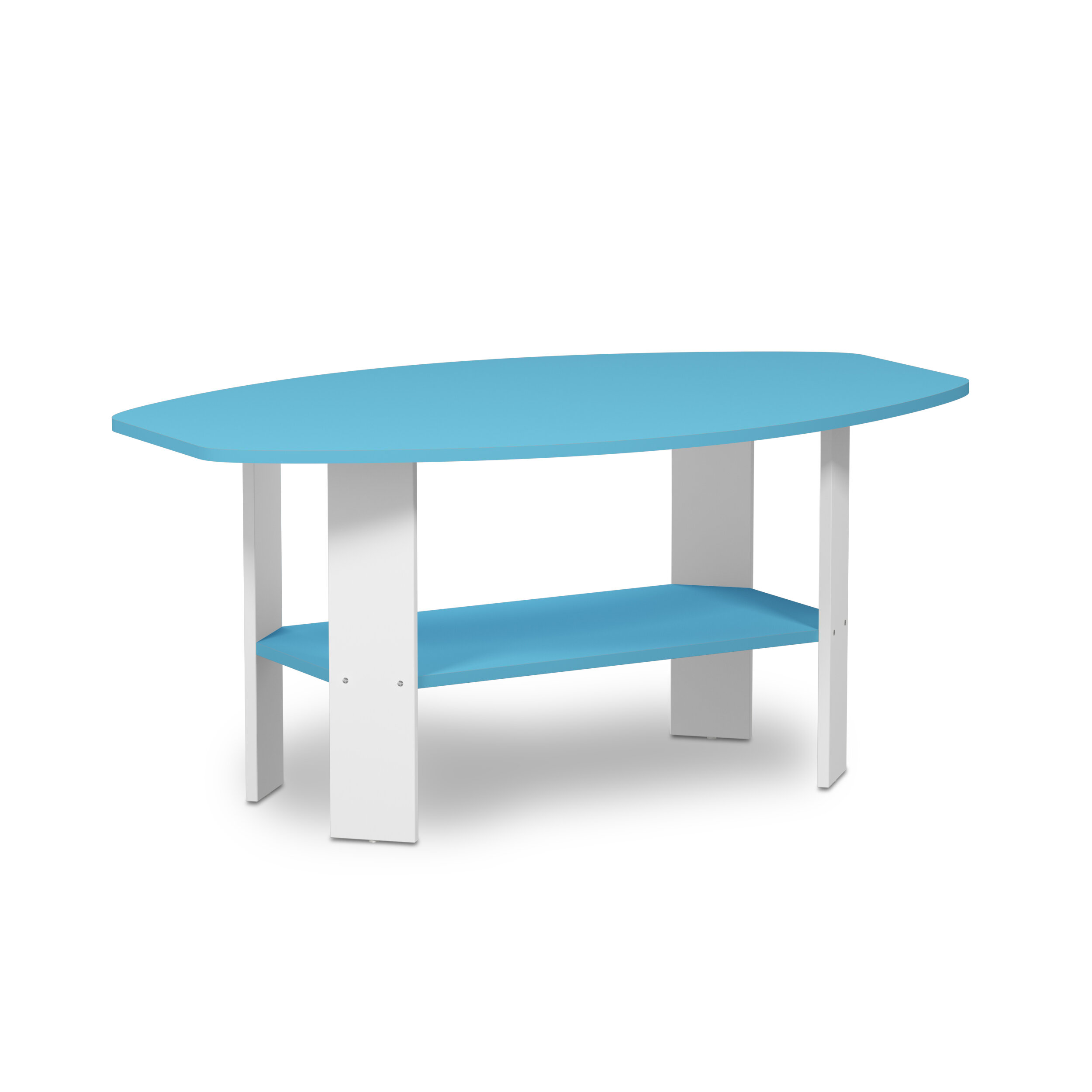Blue Coffee Tables You Ll Love In 2020
