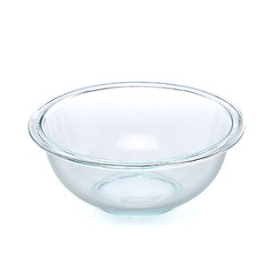 Prepware 1.5 Qt Mixing Bowl in Clear