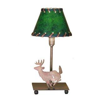 Meyda Tiffany Lone Deer 13