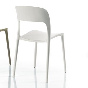 Gipsy Dining Chair by Bontempi Casa